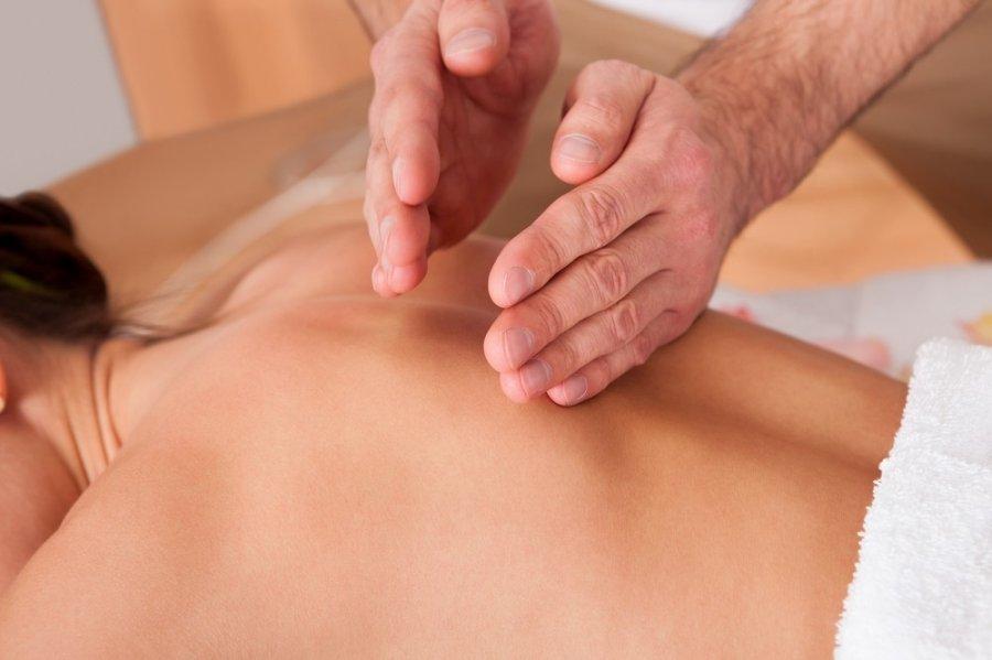 Kaip padidinti nariu masazus