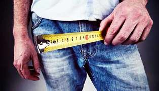 Vyru dydziu nuotrauka Gali pakeisti nariu dydi