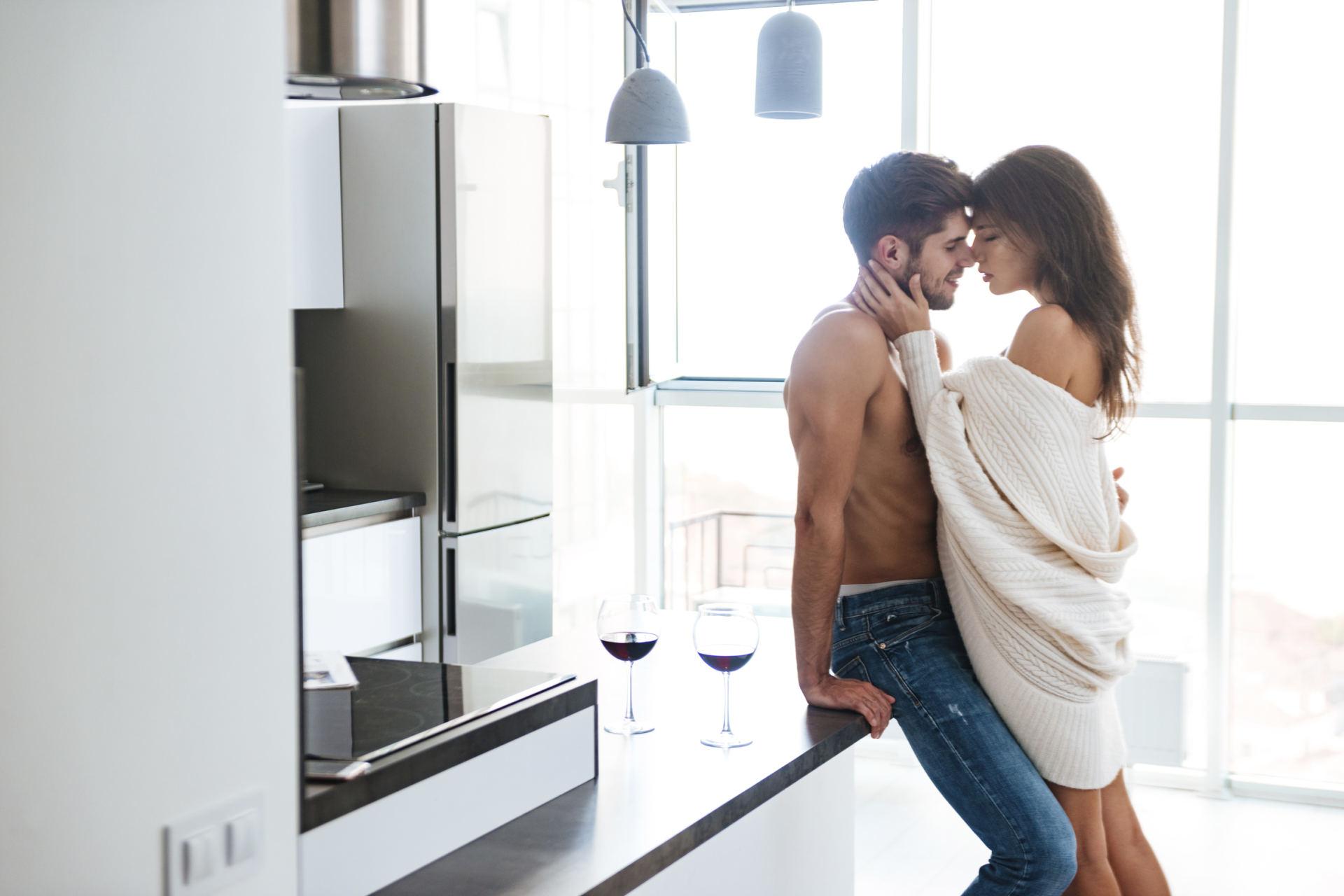Kaip padidinti nari sekso metu Nario dydis su erekcija