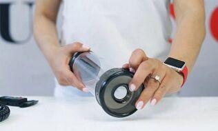 Kaip naudotis vakuuminiu siurbliu Padidinti nari Kaip per menesi galite padidinti varpa