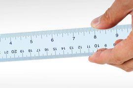 Penio dydis per 15 metu
