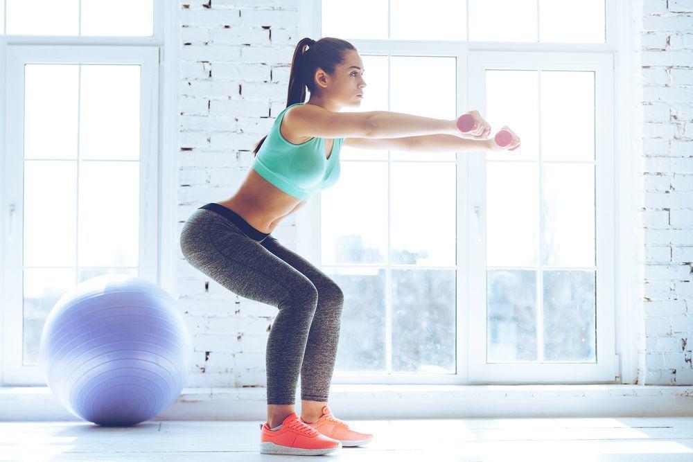 Fizinis pratimas didejimui Kaip padidinti nariu paprastus budus
