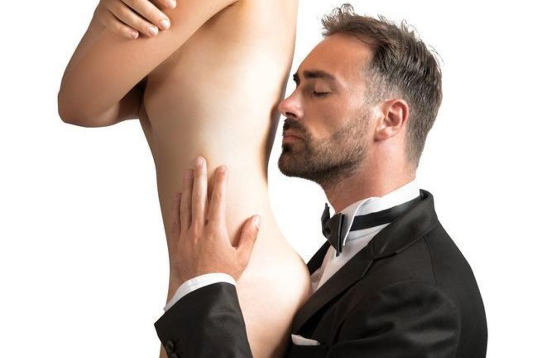 Patarimai Kaip padidinti savo seksualini kuna Padidinkite ketinimu nari