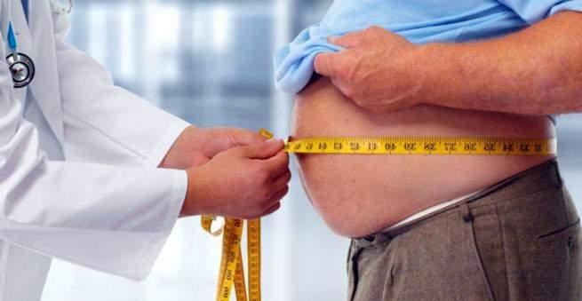 Nutukimas ir nario dydis Kaip suzinoti nario dydi vyrams