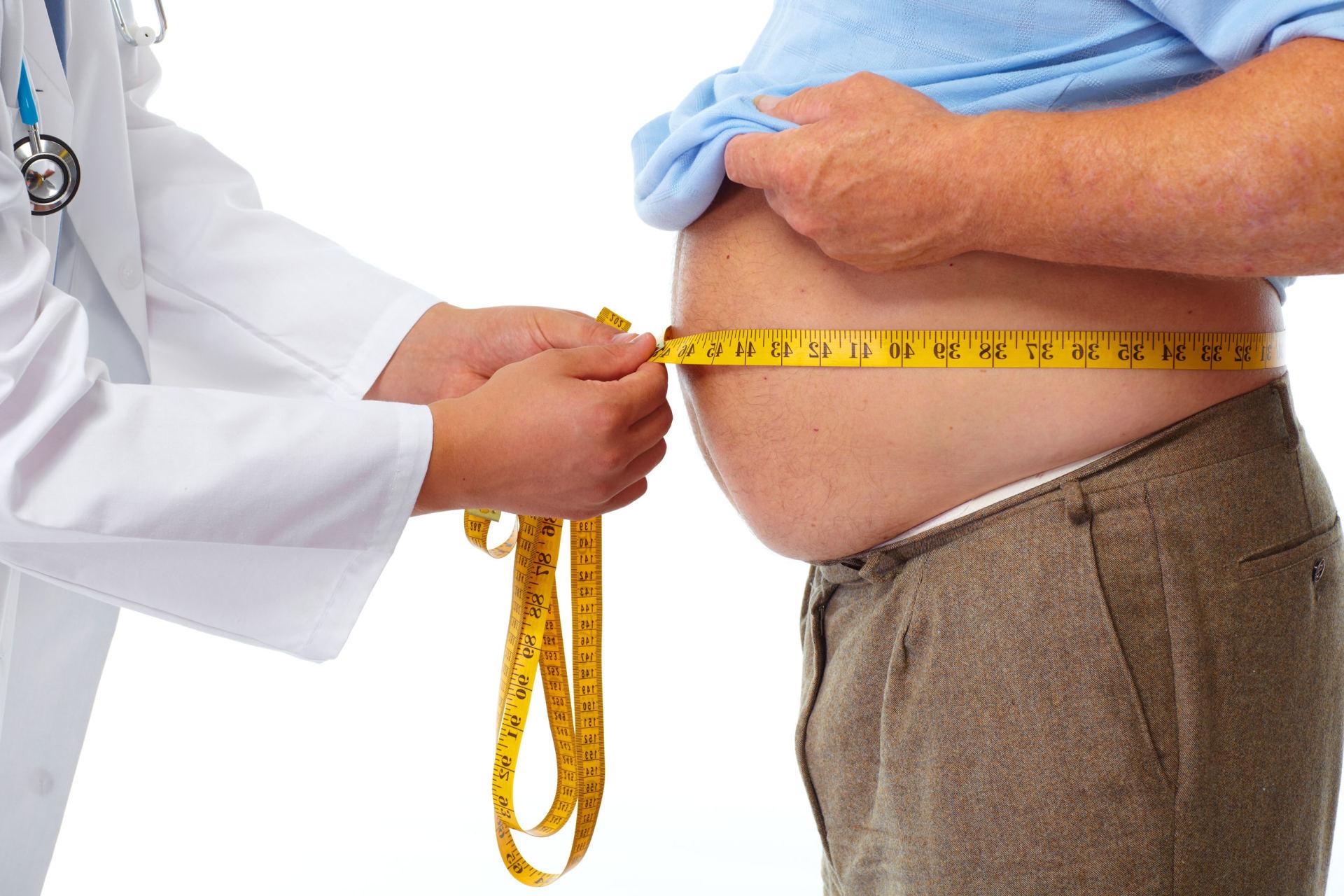 Nutukimas ir nario dydis Zmoniu nario padidejimas