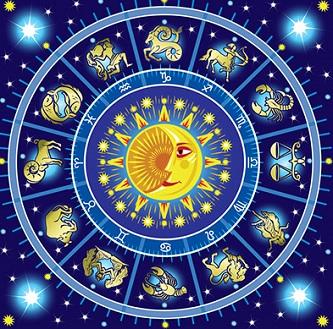 Zodiako zenklai