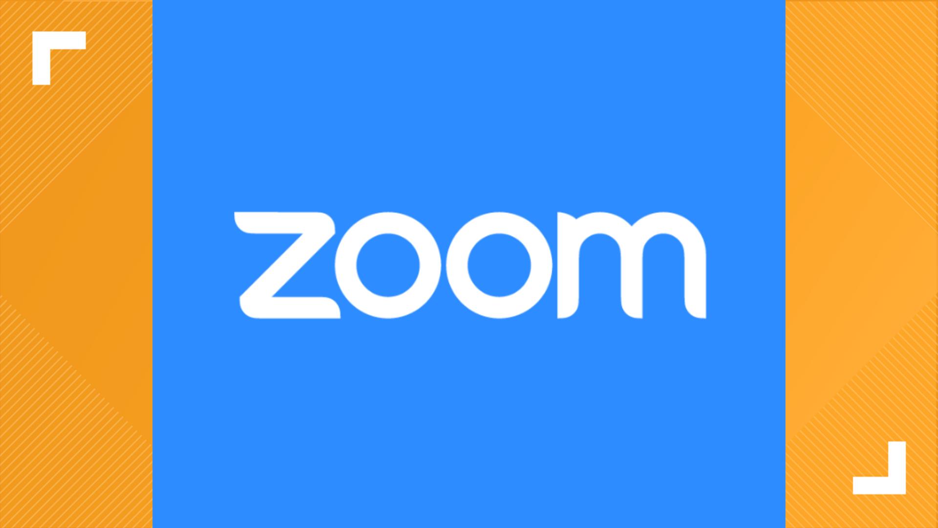Zoom narys nera kenksmingas